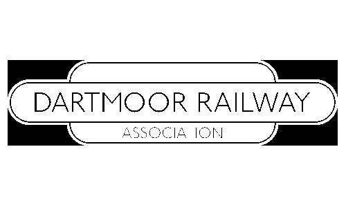Dartmoor Railway Association logo