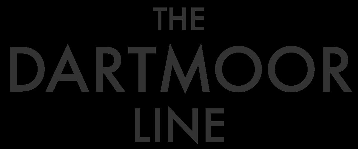 The Dartmoor Line logo