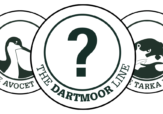 Dartmoor Line roundel design competition graphic